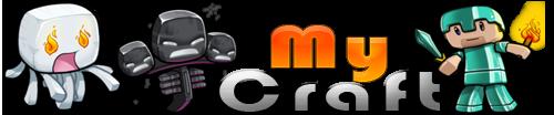 Free MyCraft Portál